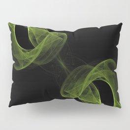 Fractal Abstract 27 Pillow Sham