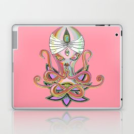 Swamipus Octopi Laptop & iPad Skin
