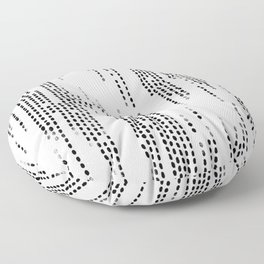 Weave Floor Pillow