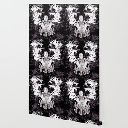 Tetrahedramon Wallpaper