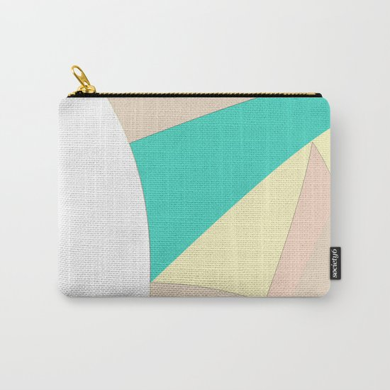 Pattern 2017 027 Carry-All Pouch