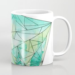 BIRTHSTONES - MAY / EMERALD Coffee Mug