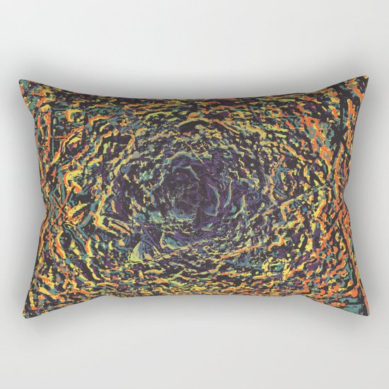 FIELD 1 Rectangular Pillow