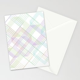 Winds / December 24, 2013 / Cary, NC / Process.2014.08 Stationery Cards