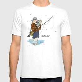 Pete Martell Pin-up T-shirt