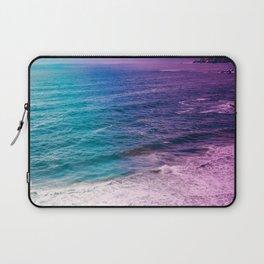 Bohemian Ocean Laptop Sleeve