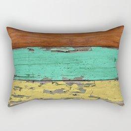 Abbot Kinney  Rectangular Pillow