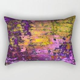 Purpling Rectangular Pillow