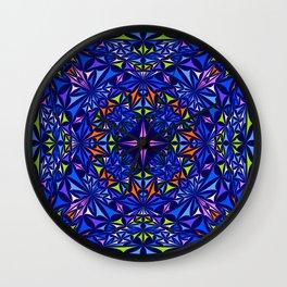 Kaleidoscope 2. Wall Clock