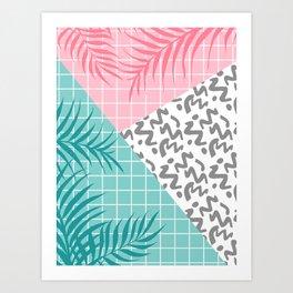 Malibu Kunstdrucke