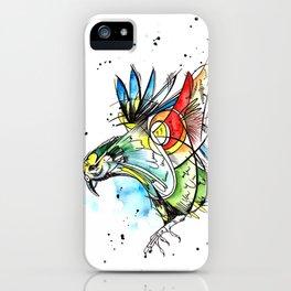The Kea iPhone Case