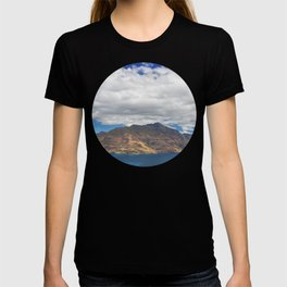 Skyline Queenstown 2 T-shirt