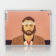 Richie Laptop & iPad Skin
