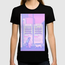 Vending Machines T-shirt