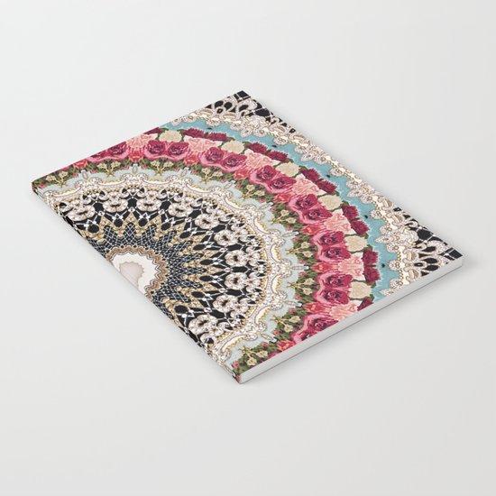 Mandala Hahusheze  Notebook