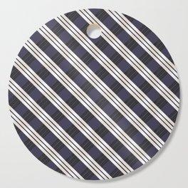 Static Movement (Patterns Please) Cutting Board