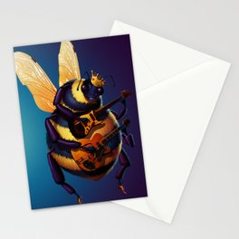 King Bee Stationery Cards
