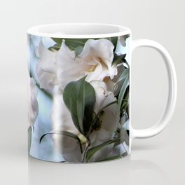 Flower No 3 Coffee Mug