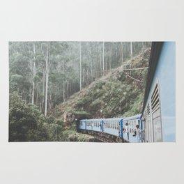 Sri Lanka IV Rug