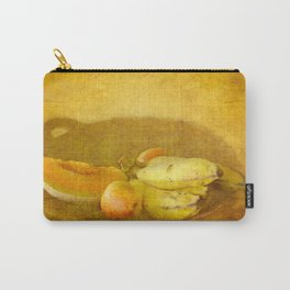 Fruit Bowl Carry-All Pouch