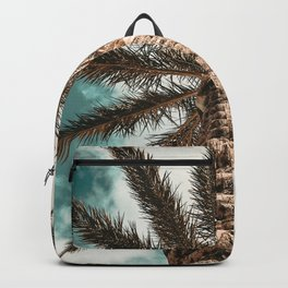 Clouds in Paradise Backpack