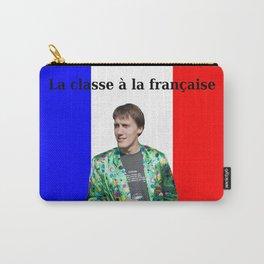 La classe à la française Carry-All Pouch
