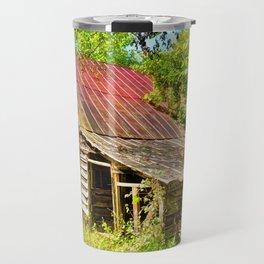 Russell Farmstead Travel Mug
