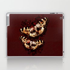 BUTTERFLY KISSES Laptop & iPad Skin