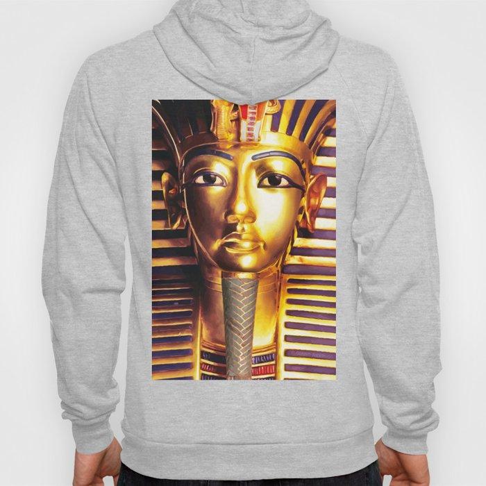 King Tutankhamun Hoody