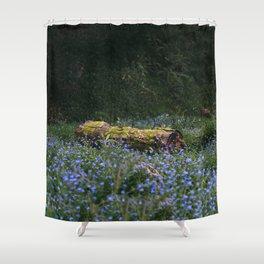 A Little Bit Of Magic Shower Curtain