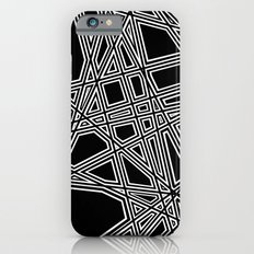 To The Edge #4 iPhone 6s Slim Case