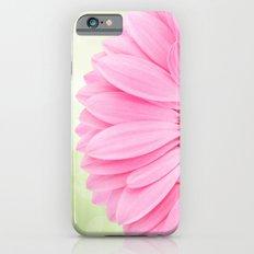 Gerbera (1) Slim Case iPhone 6s