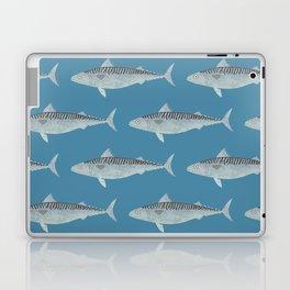Wholly Mackerel Laptop & iPad Skin