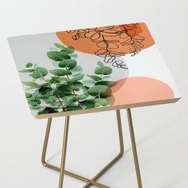 Simpatico V4 Side Table