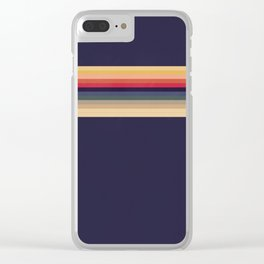 The Thirteenth Doctor - Doctor Who Clear iPhone Case