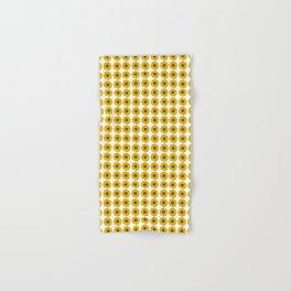 Sunflower Power Hand & Bath Towel