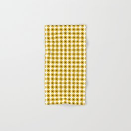 Sunflower Power Hand & Bath Towel