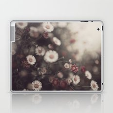 floral 1 Laptop & iPad Skin