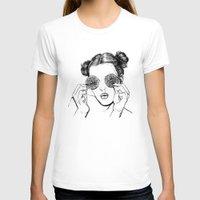 lemon T-shirts featuring Lemon by Cannibal Malabar