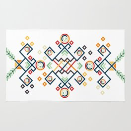 Back to the Roots Rug
