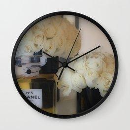 Classic Coco Wall Clock