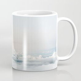 Cloudscape Coffee Mug
