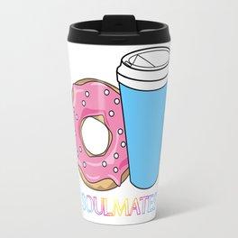 Soulmates-Coffee Travel Mug