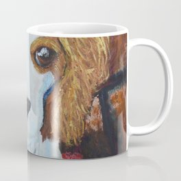 Angus Coffee Mug