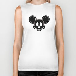 DEADMOUSE Biker Tank