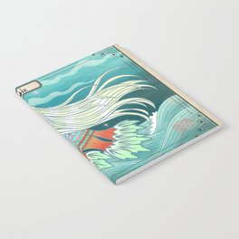 Amabie 2020 Healing Spirit Notebook