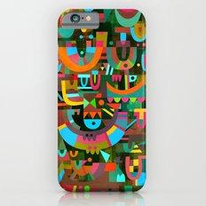 Schema 7 Slim Case iPhone 6s