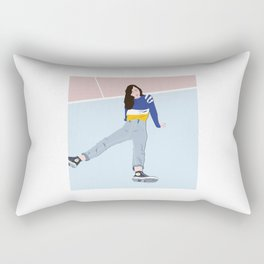 COURT Rectangular Pillow