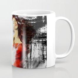 Beautiful Muse Coffee Mug