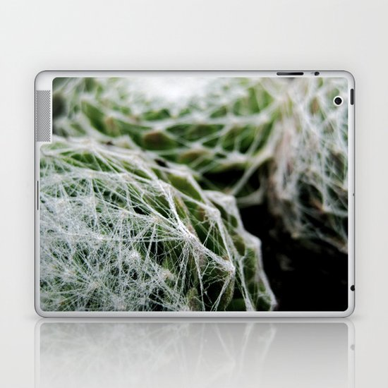 Leslie the Cactus  Laptop & iPad Skin